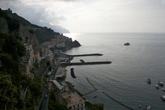 Amalfi morning glory (frans) Tags: