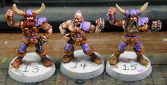 Blood Bowl Norse