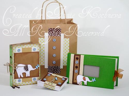 Caroline gift set01