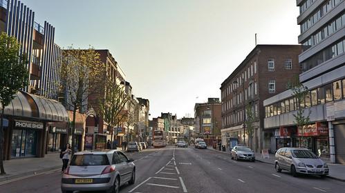 High Street - Belfast