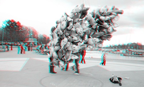 Vappu in stereo