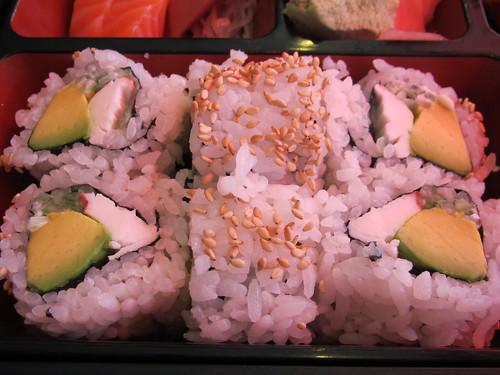Brittiana Sushi 004