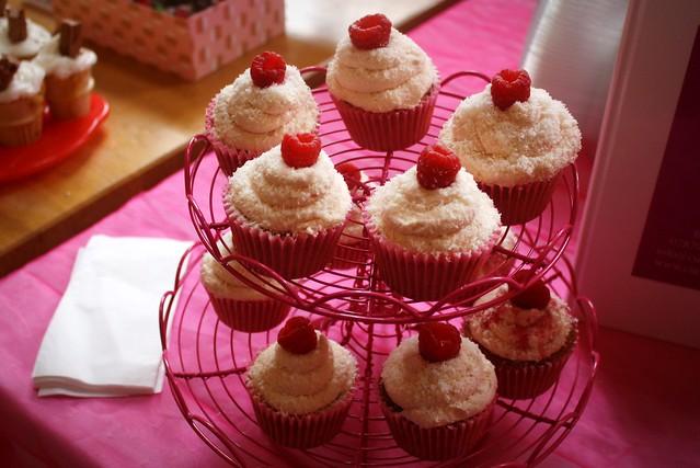 Cupcake Camp IE 2011