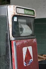Citgo Kerosene (Fred_T) Tags: canon rebel virginia letterboxing kerosene chilhowie citgo pum xti