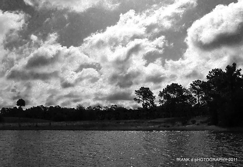 Florida Sky by frankd's photos