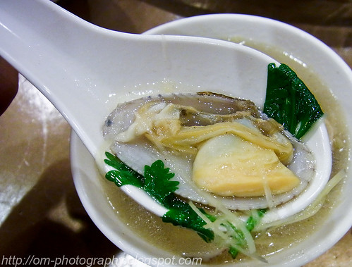siong tong la la clam in superior brothRIMG1029 copy