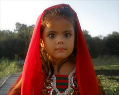 Nepalese Girl ( Jamie Mitchell) Tags: school nepal cute girl children eyes child neice kathmandu nepalese hindu banji sunsari earthasia