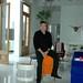Daniel Mañas Director de la obra Coco de paris.Foto: Dani Rossi. LEER NOTA COMPLETA AQUI:http://www.trendxchange.com/?p=3849