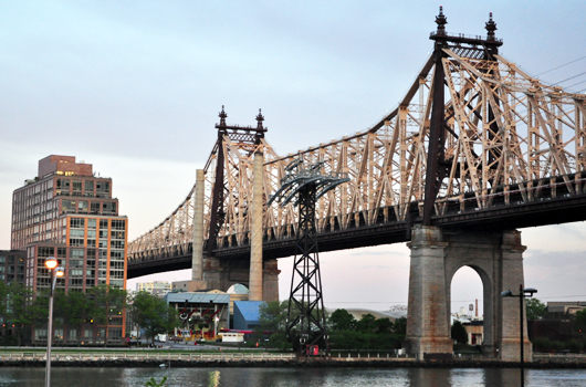 QueensBoroughBridge