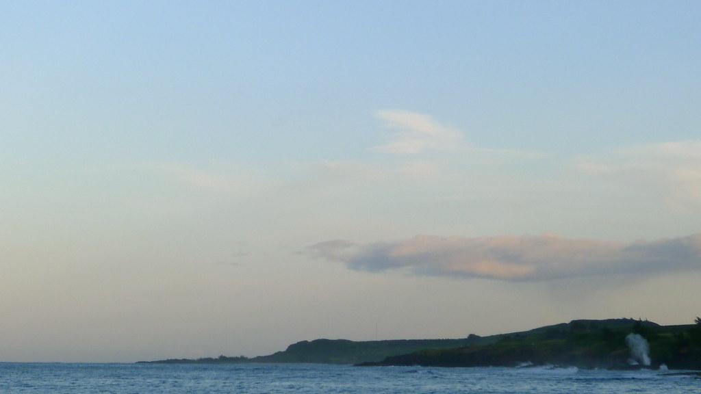 Kauai ocean