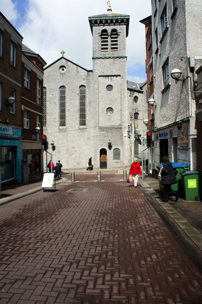 Limerick - Chapel Street