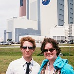 Seth Green and Me and the VAB