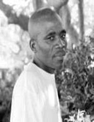 Joseph Shange