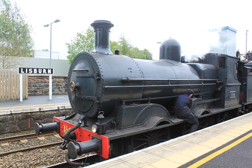 Lisburn Steam