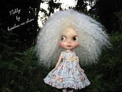 Nelly (Blythe Ashlette custom)