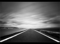 145..... (Digital Diary........) Tags: longexposure sky blackandwhite bw liverpool movement infinity nd drama wirral westkirby ndfilter weldingglass longy leadinlines