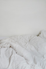 (julien `) Tags: white abstract composition blanc drap lx3 draps