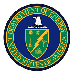 Department of Energy Seal Gamino and Associates