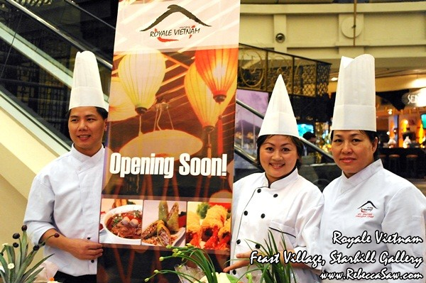 Royale Vietnam - Feast, Starhill Gallery-12