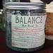 Balance Salt Scrub 8oz 1