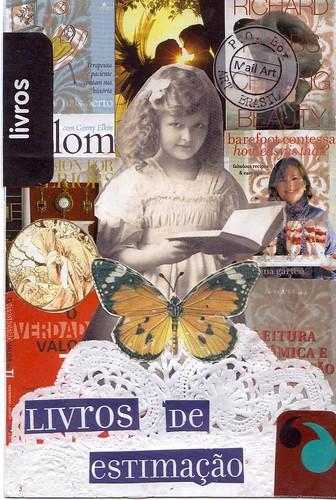 Livros de Estimação by Andrea - Mil Pontinhos