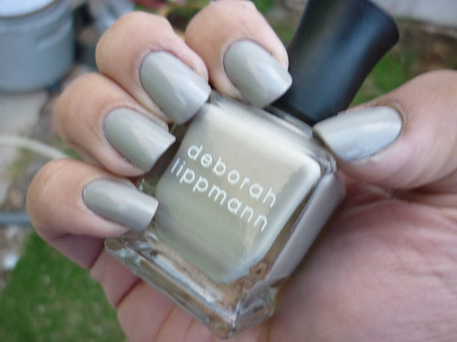 Deborah Lippmann - Waking Up In Vegas