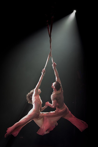 436/1000 - Moscow State Circus 12 by Mark Carline