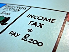 French call for New High Income tax
