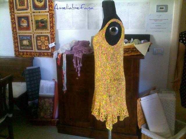 minidress Arianna