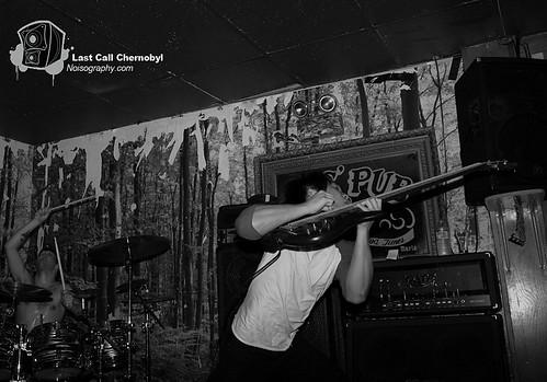 Last Call Chernobyl - Gus' Pub - June 23rd 2011 - 04