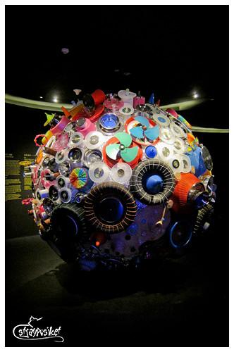 big basura ball