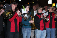 "Band • <a style=""font-size:0.8em;"" href=""http://www.flickr.com/photos/18578905@N02/5871794703/"" target=""_blank"">View on Flickr</a>"