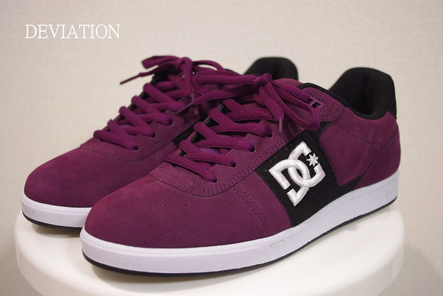 DC SHOES / MATCH