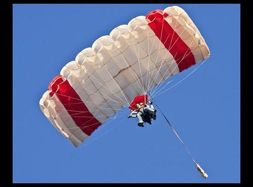 Tandum Parachute over Clontarf-3=