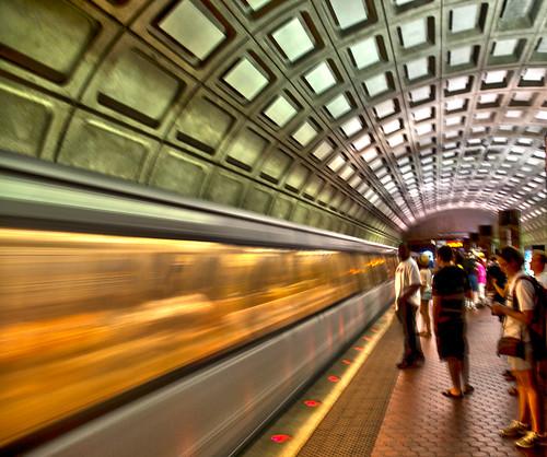 Metro Workers Get Raises