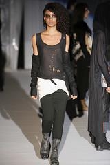 Cristina Tamayo 06 (Bau, Centre Universitari de Disseny) Tags: fashion moda desfile bau desfilada 2011 escolasuperiordisseny