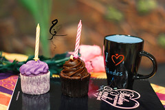 Happy birthday to sweety   (Afra7 suliman) Tags: hb sweety