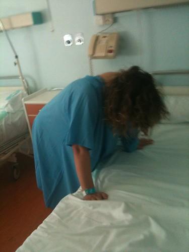 Zaragoza | Hospital Miguel Servet | Paciente