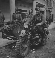 """Moto Wehrmacht • <a style=""""font-size:0.8em;"""" href=""""http://www.flickr.com/photos/81723459@N04/14036598834/"""" target=""""_blank"""">View on Flickr</a>"""