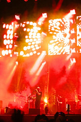 Arend- 2016-09-11-150 (Arend Kuester) Tags: radiohead live music show lollapalooza thom york phil selway ed obrien jonny greenwood colin clive james rock alternative amoonshapedpool