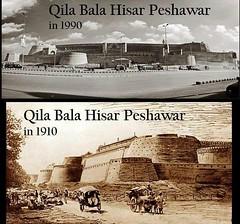 Qila Bala Hissar Peshawar ..#Fort #QilaBalaHissarPeshawar #BalaHissarFort #Peshawar #Pekhawar #PeshawarCity #Historical #HistoricalPeshawar (PeshawarX) Tags: peshawar balahissarfort historicalpeshawar peshawarcity qilabalahissarpeshawar pekhawar fort historical