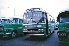 Y-0611 (markyboy2105112) Tags: bristol pembroke dock 1977 supreme 611 eby plaxton silcox lh6l c45f eby611 y0611
