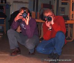 Studio fotografering R 15