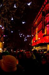Fte des Lumires (Matt Bostock Archives) Tags: lighting city light france festival europe lyon illuminations illuminated citycenter citycentre centreville fra ftedeslumires familyevent ruedelarpublique rhnealps 69002 coeurdelaville frcentreville frcoeurdelaville