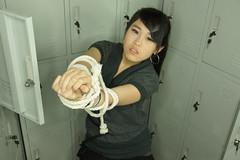 chinese bondageの壁紙プレビュー
