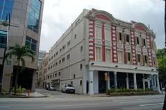 MPH Building (Vanguard Building)