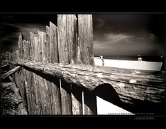 - pi in l - (swaily  Claudio Parente) Tags: bw mare bn ostacoli swily claudioparente bestcapturesaoi magicunicornverybest artistoftheyearlevel4