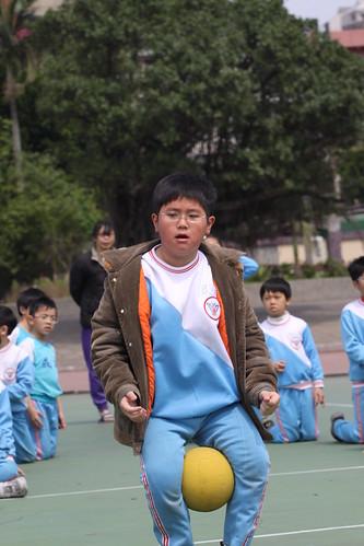 成功國小運動會 359
