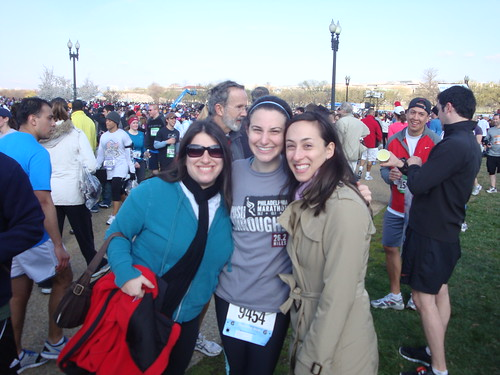 Emily, Emily, and Jess