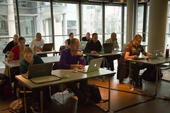 FFK11 - Pre-Workshop (marc thiele) Tags: cologne kln workshops preworkshops kln beyondtellerrand ffk11 btconf